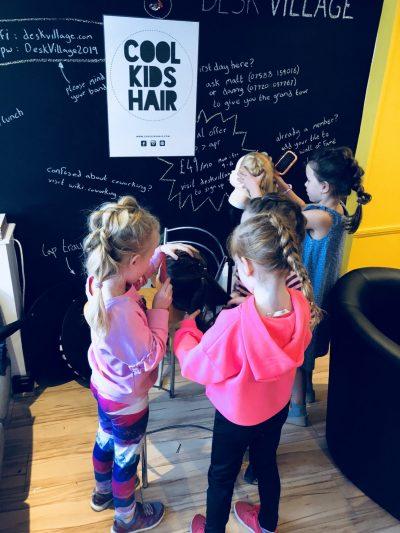 Cool Kids Hair